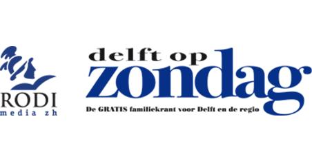 DelftOpZondag