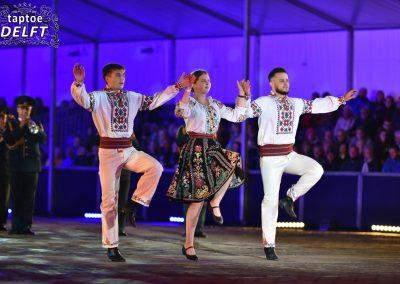 Presidential Orchestra Republic Moldava